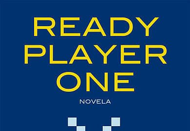 Ready Player One de Ernest Cline destacada