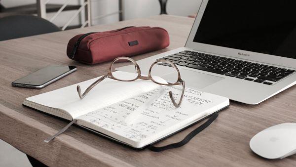 Recursos para escribir