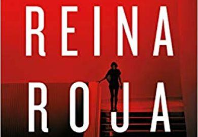 Reina Roja de Juan Gomez Jurado libros de thriller