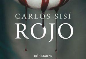 Rojo de Carlos Sisi libros de vampiros