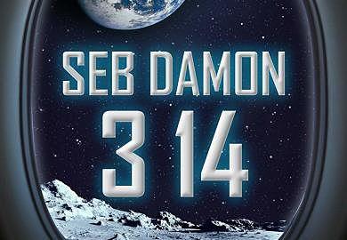 Seb Damon 3 14 de Martin McCoy libros de ciencia ficcion y tecnothriller