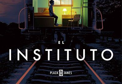 Stephen King El Instituto
