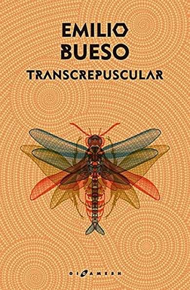 Transcrepuscular de Emilio Bueso portada