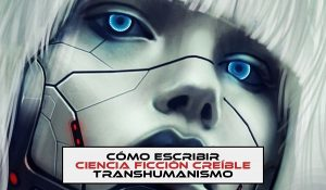 Transhumanismo en la ciencia ficcion